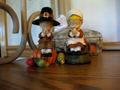 More Pilgrims  d